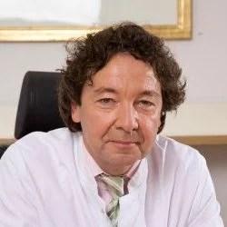 Специалист по гинекологической эндоскопии в Германии