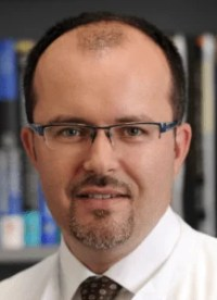 Профессор, доктор медицинских наук, Клаус Тиман