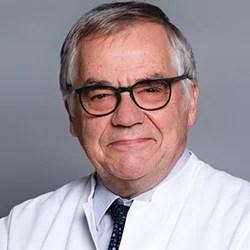 Бернхард Лидл специалист по урогенитальной хирургии