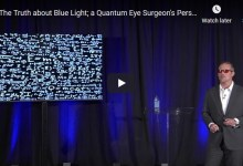 Photo of The Truth about Blue Light Damage for our Eyes and the Healing Effect of Natural EMF.
