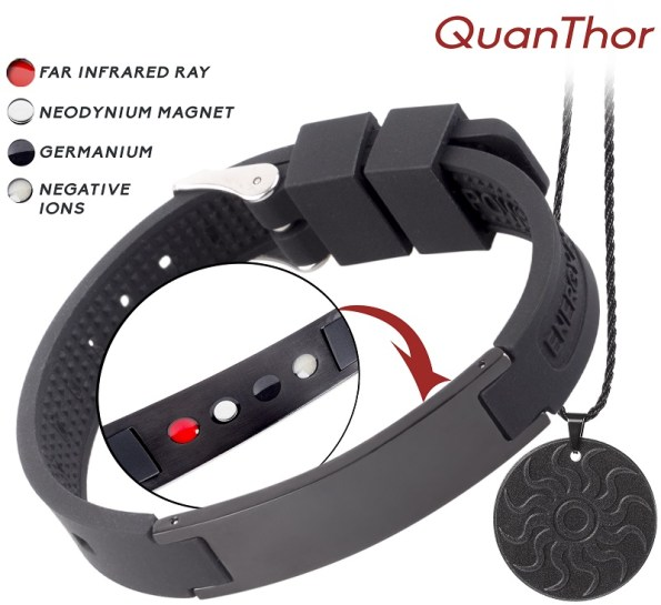 quanthor_Emf_bracelet_radiation_protection_negative_ion_scalar
