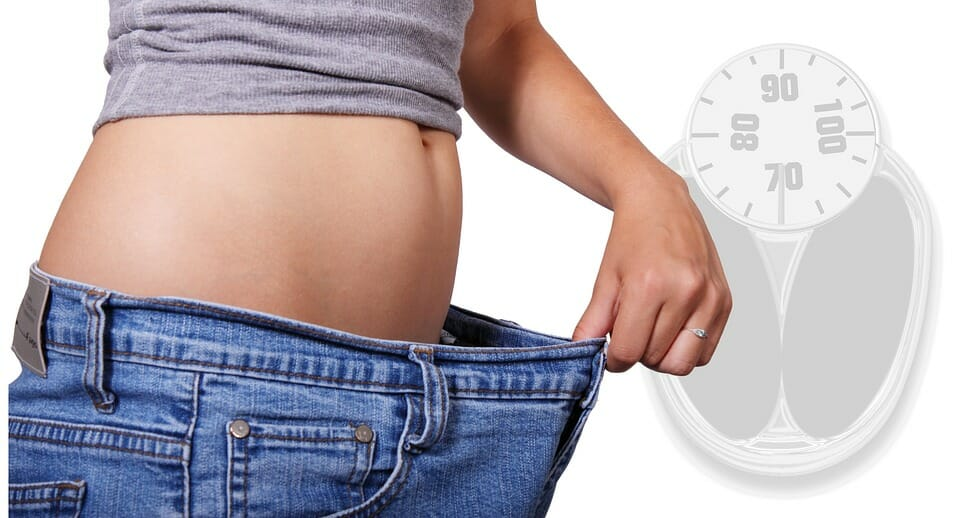 Magnetic therapy weightloss Real or Myth