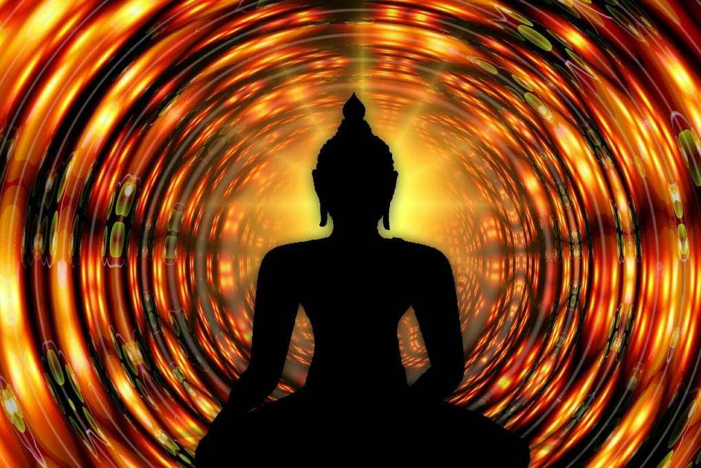 Meditation types