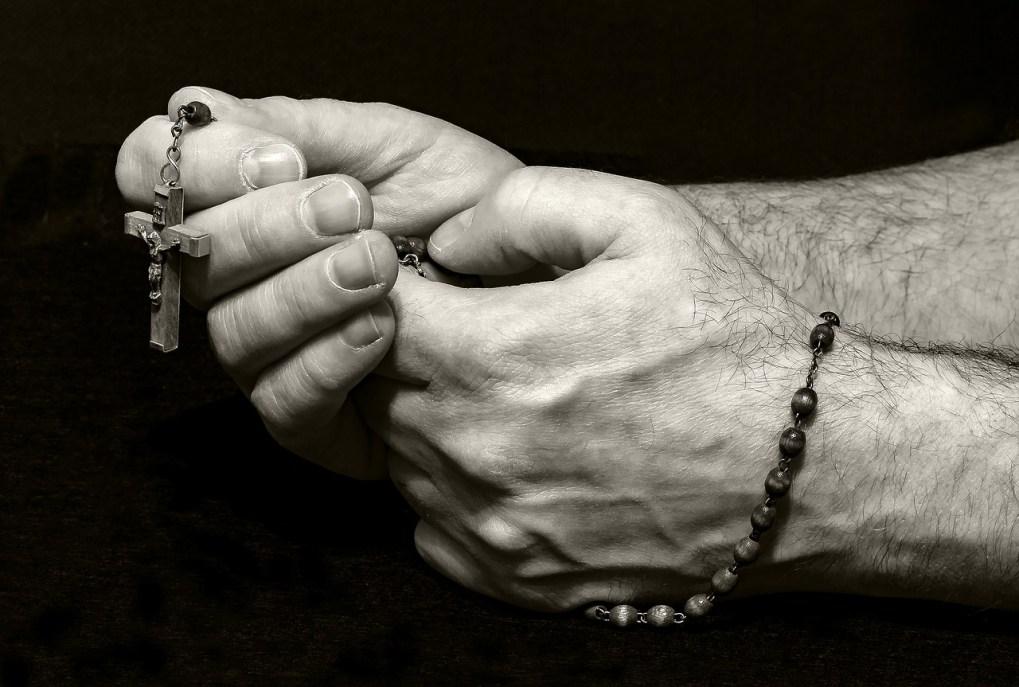 Self-Control Prayer