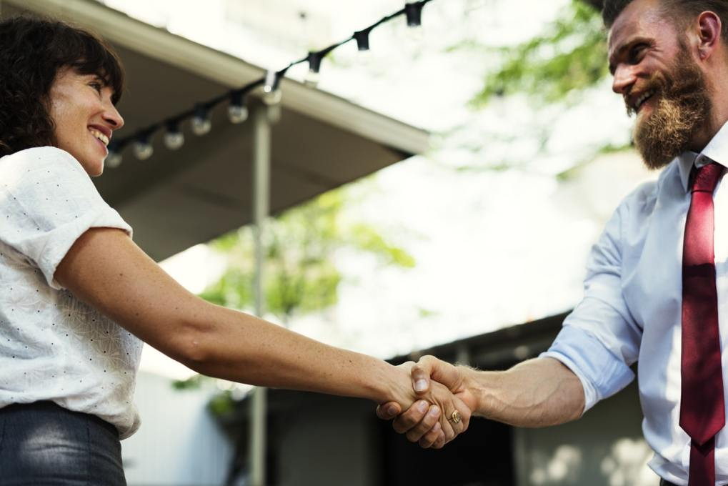 Business gratitude strategy