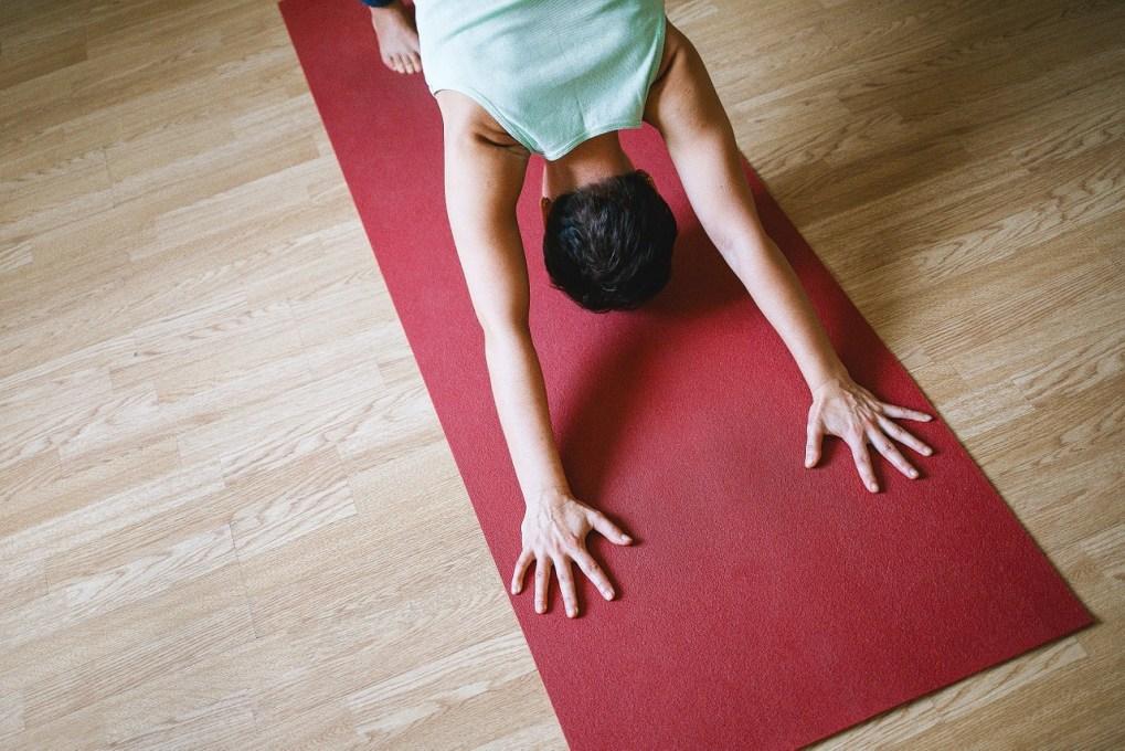 home yoga business