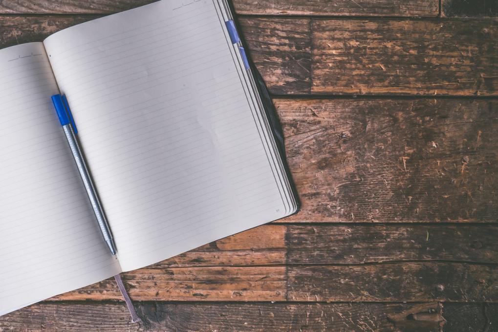 start journaling beginner