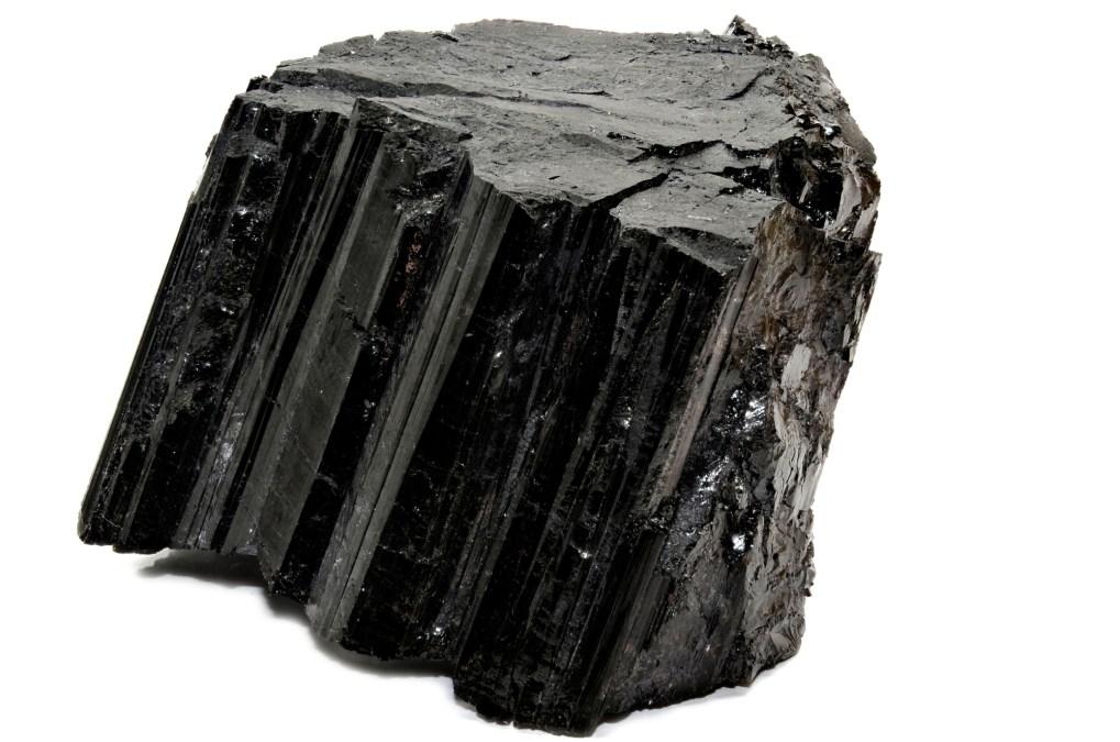 black tourmaline cleansing