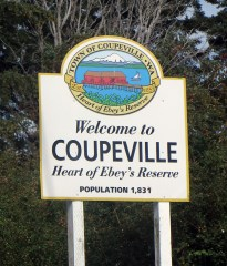 Coupeville Washington