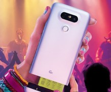LG G5 on emi with credit card and bajaj finserv emi card