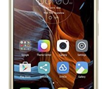 Lenovo Vibe K5 (Gold, 16GB) on emi