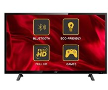 Noble Skiodo 101cm (40 inches) 42CV40CN01 Full HD LED TV (Black) on emi