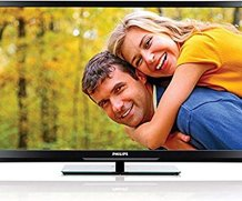 Philips 32PFL3738/V7 81 cm (32 inches) HD Ready LED TV on emi
