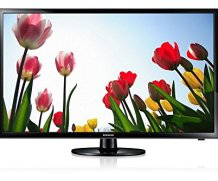Samsung 59 cm (24 inches) 24H4003 HD Ready LED TV (Black) on emi