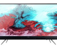 Samsung 81 cm (32 inches) 32K4300 Full HD LED TV (Black) on emi