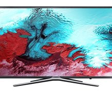 Samsung 81 cm (32 inches) 32K5570 Full HD LED TV (Black) on emi