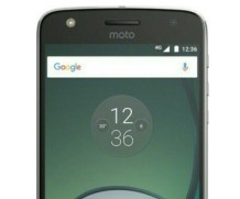 Moto Z play on emi with 1213 ₹ per month