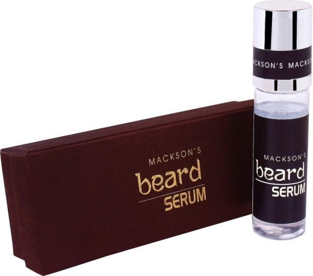 Macksons world Beard Serum(100 ml)