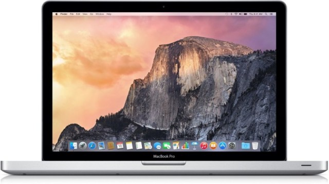 Apple Macbook Pro Core i5 - (4 GB/500 GB HDD/OS X Mavericks) MD101HN/A A1278 Notebook(13.3 inch, SIlver, 2.06 kg)
