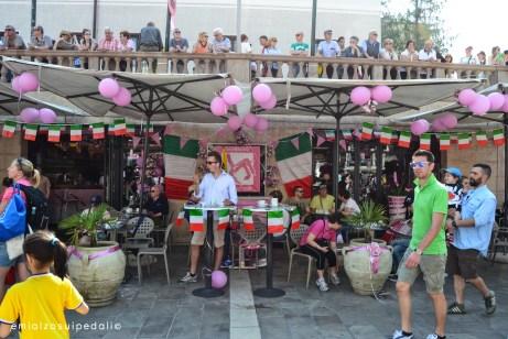 Giro d'Italia 2017   Pordenone-Asiago   PHs