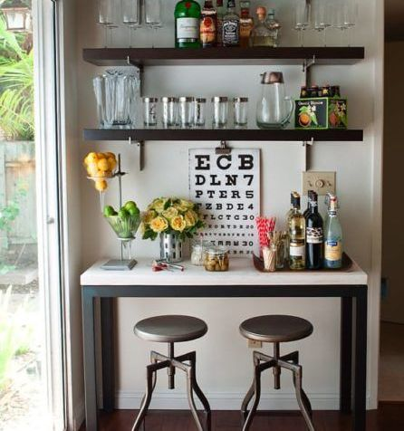 http://101recycledcrafts.com/20-home-bar-ideas-center-chilling/home-bar-ideas-6/