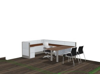 7.0 Private office