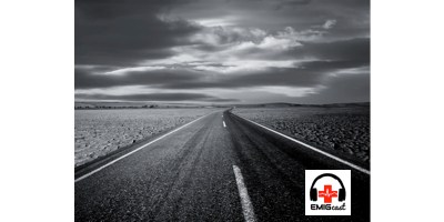 Episode 10: The EM Road Through Med School