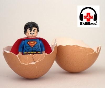 Episode 19: EM Origin Stories – Dr. Josh Kornegay