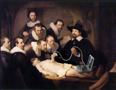 Episode 24: Emergency Ultrasound