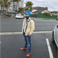 Migrant Tales - Gurveer Singh's Story: Revealing the Bay of Plenty's Racism Underbelly