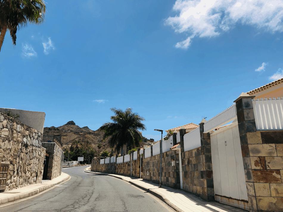 Alles over wonen in Gran Canaria