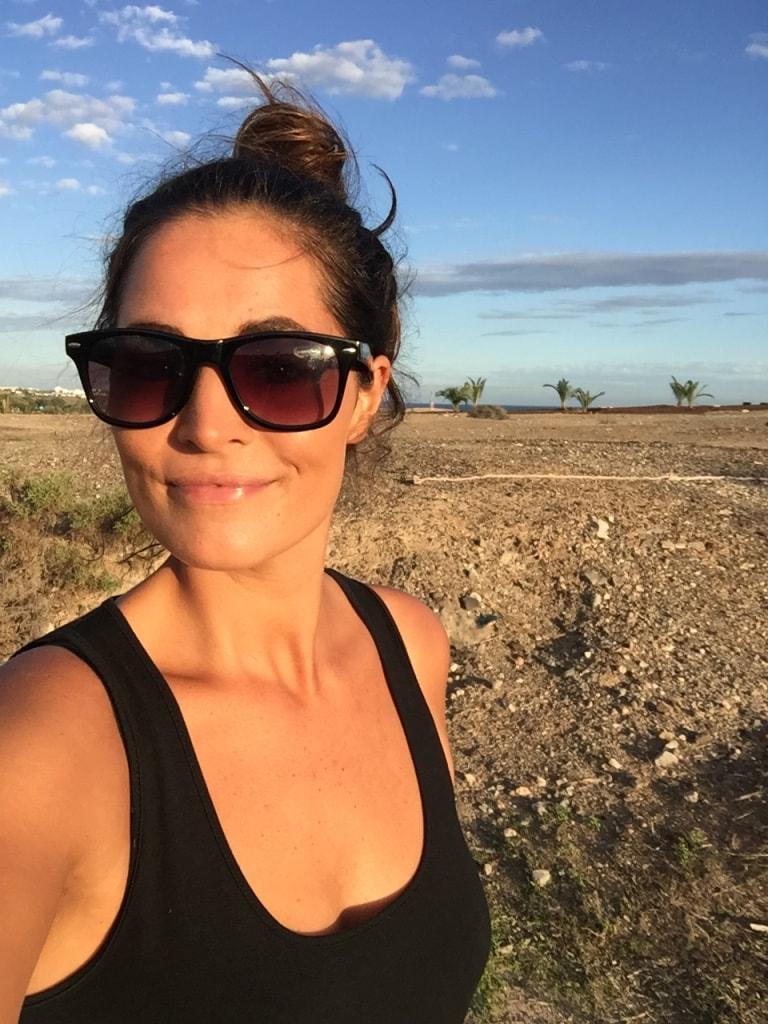 Melissa Emigreren Gran Canaria