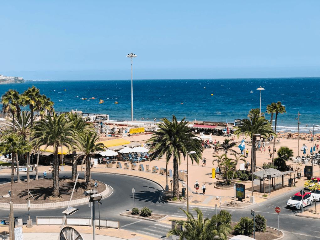Alles over het dagelijkse leven op Gran Canaria
