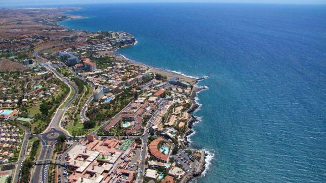 Emigreren Gran Canaria - Wonen in het Zuiden van Gran Canaria - Hoe is de werkelijkheid? Zuidkust Gran Canaria - El Coleccionista de Instantes Fotografía & Video via Flickr