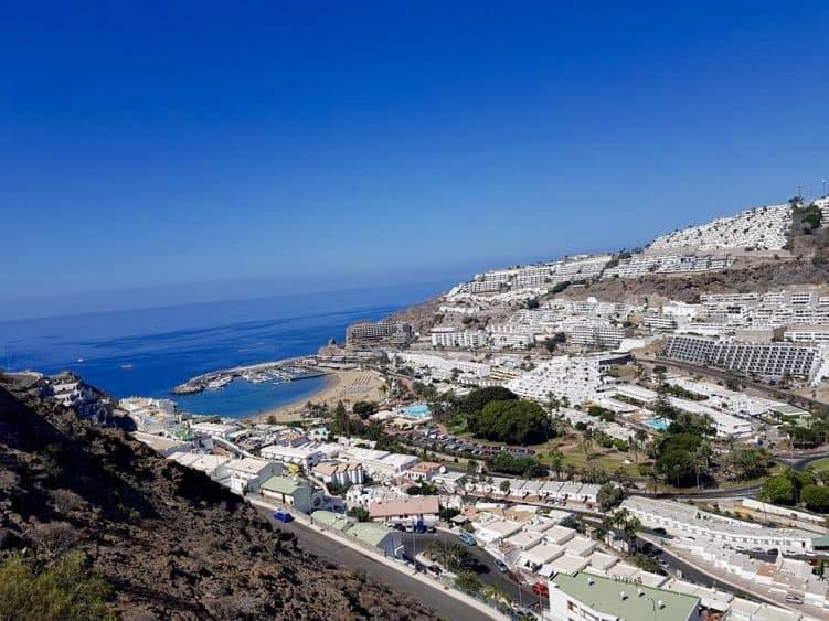 Emigreren Gran Canaria - Woningtypen op Gran Canaria - De voordelen en nadelen - Puerto Rico Gran Canaria