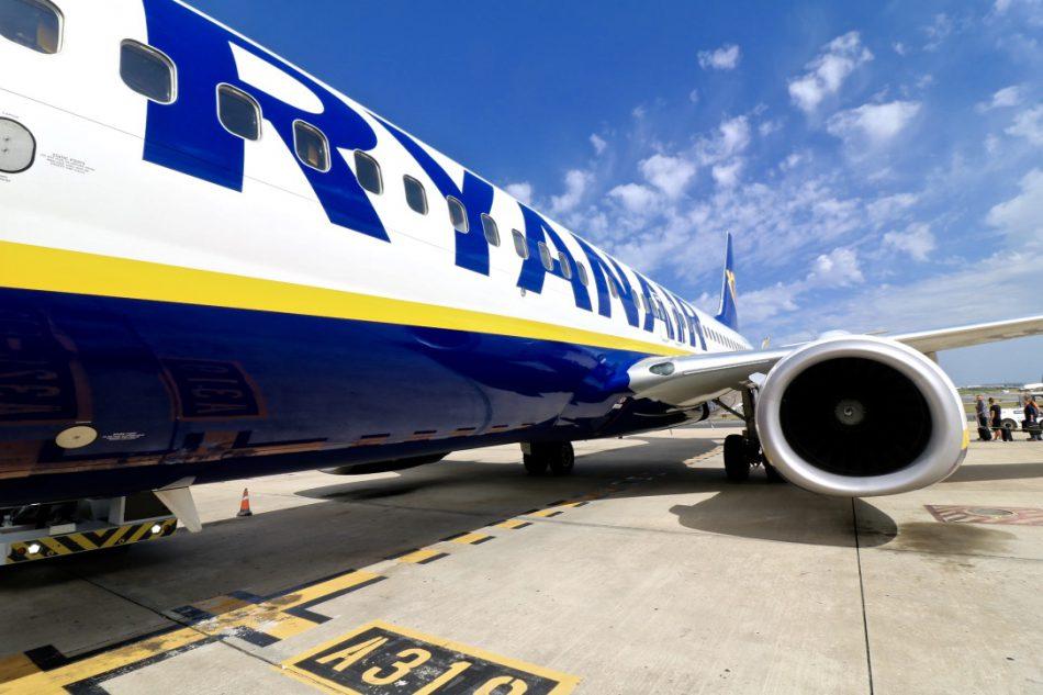 Nieuwe handbagage regels bij Ryanair per 15 januari