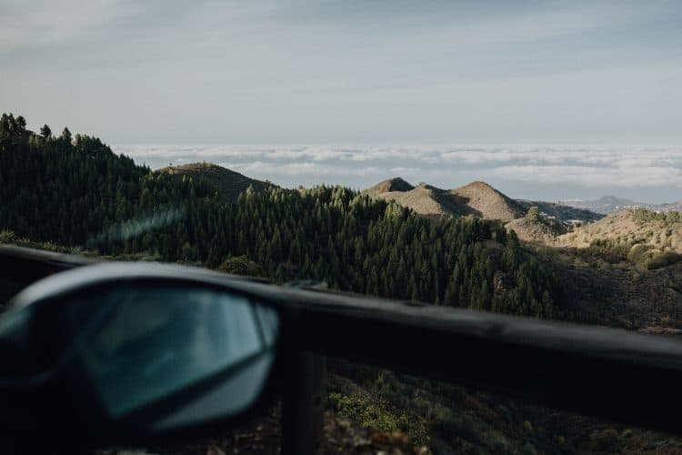 Emigreren Gran Canaria - Auto huren op Gran Canaria? Kijk en vergelijk via EasyTerra!