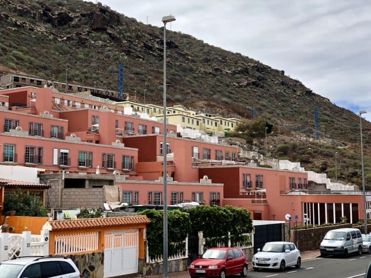 Emigreren Gran Canaria - Emigreren als 40 plusser - Het emigratieverhaal van Francisca - Puerto Rico Gran Canaria