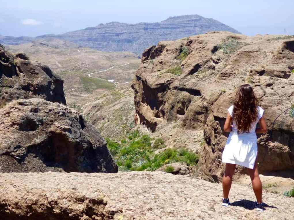 Emigreren Gran Canaria - Emigreren naar Gran Canaria als twintiger - De voor- en nadelen - Melissa Tejeda