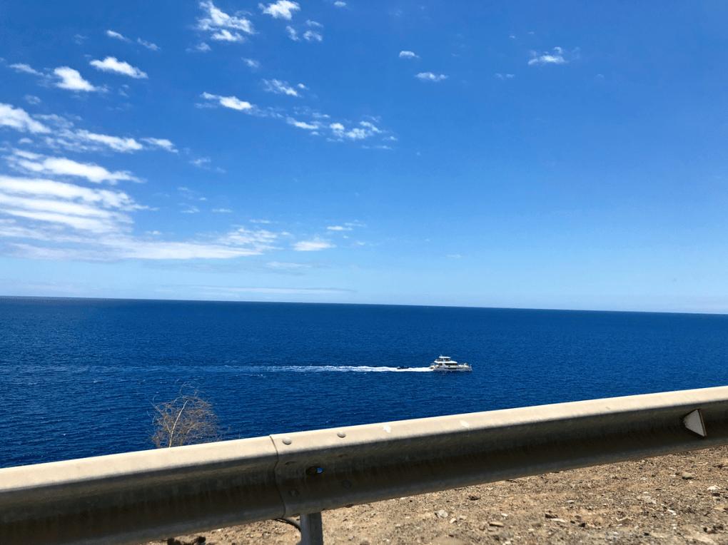 Emigreren Gran Canaria - Vakantie tips - Ontdek de prachtige westkust van Gran Canaria - Touren langs de kust van Gran Canaria