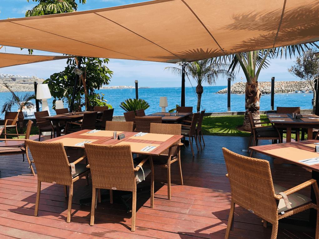 Beste restaurants in Arguineguin