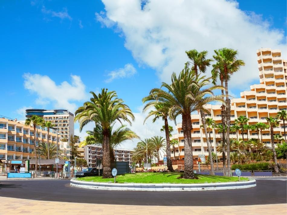 Reisadvies voor Gran Canaria