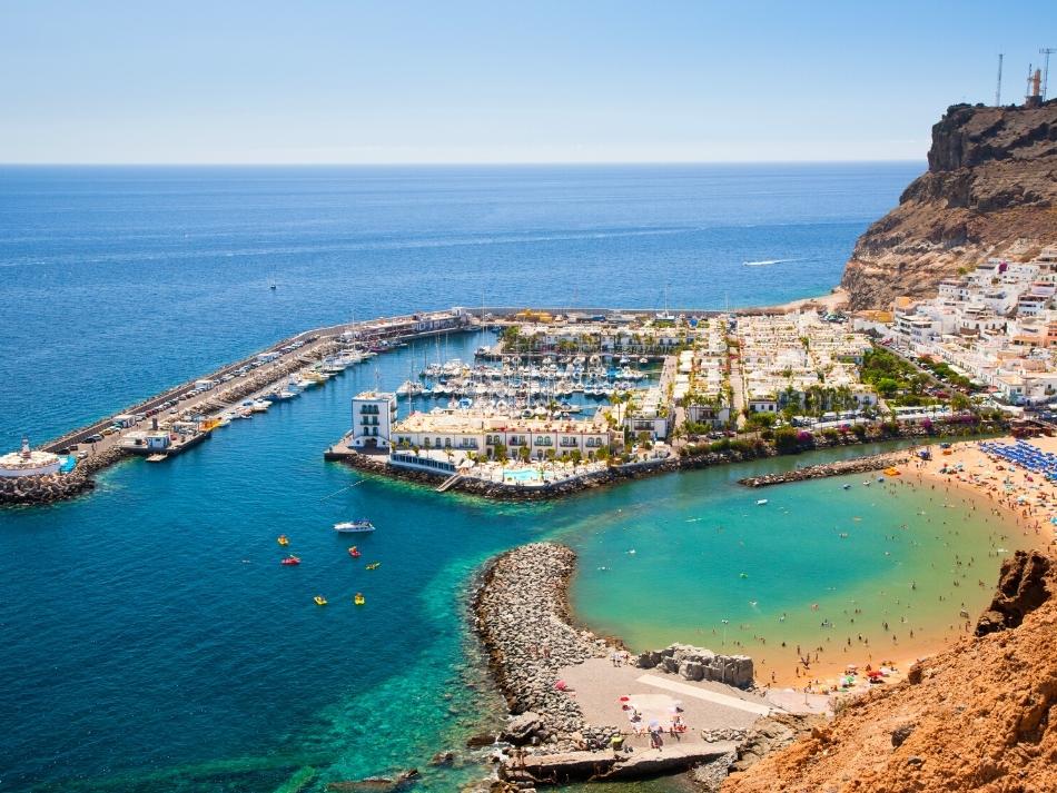 De mooiste bezienswaardigheden op Gran Canaria