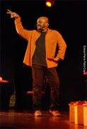 Emil Abossolo Mbo - Champs de sons