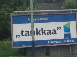 tankkaa