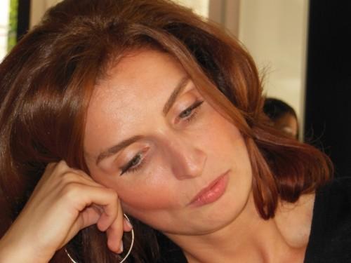 Silvia Morosanu
