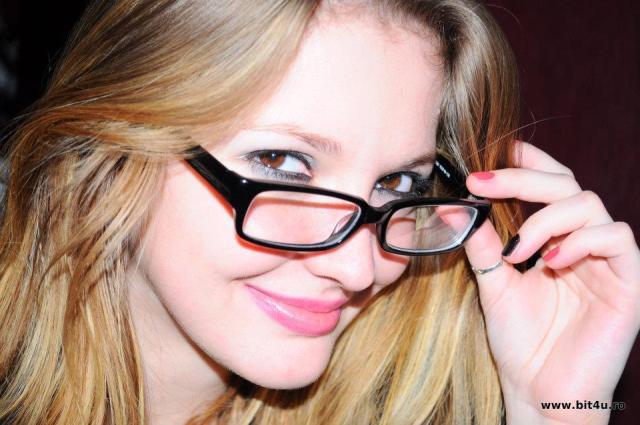 Alexandra Cristea Poza Profil
