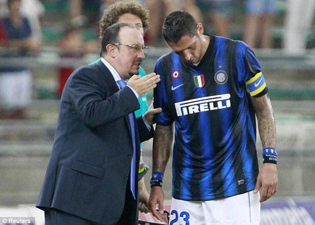 Benitez Inter