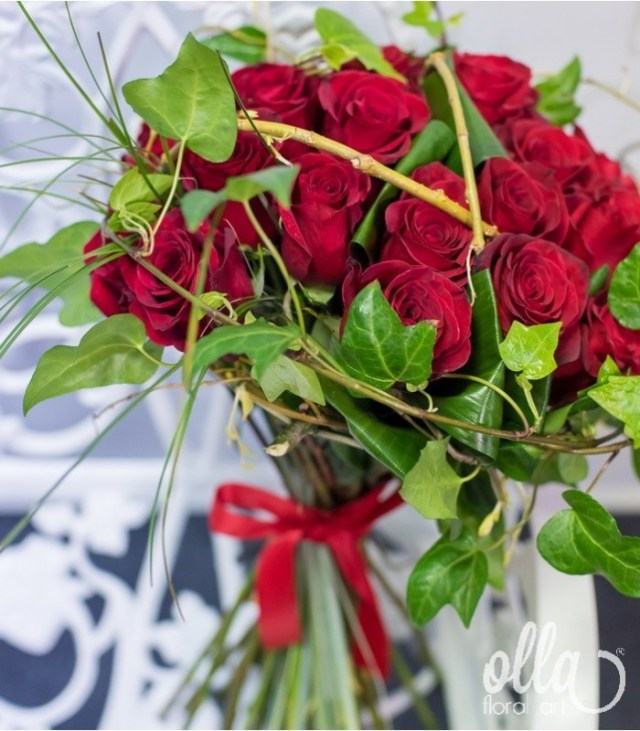 buchet-de-flori-trandafiri