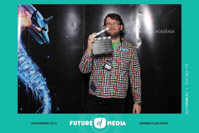 Cinemil Future of Media
